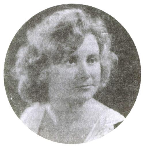 Маргарита Сергеевна Соболева