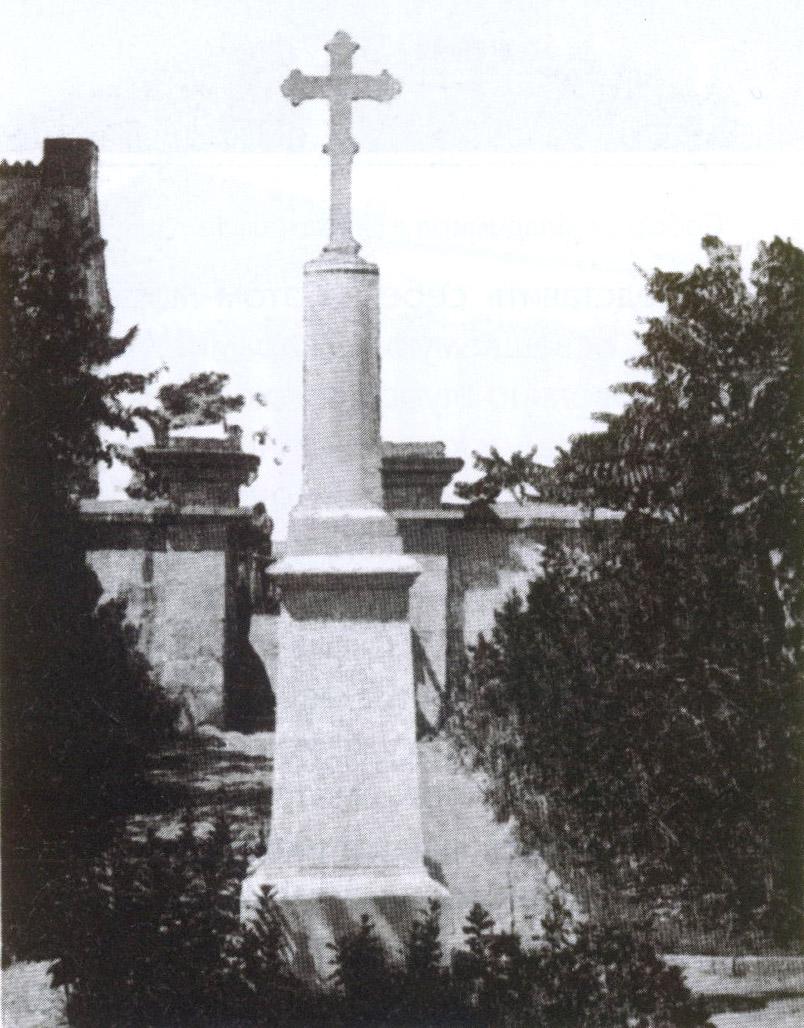 Памятник на Малаховом кургане в Севастополе