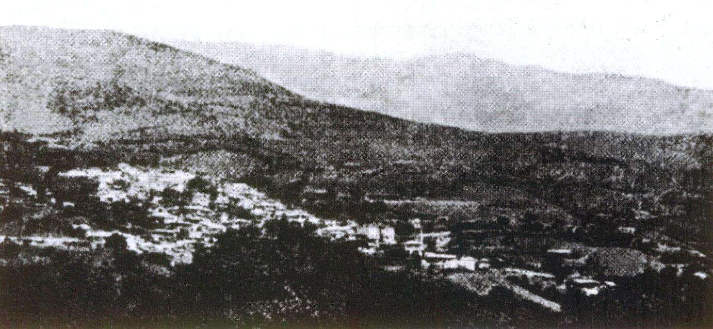 Деревня Аутка