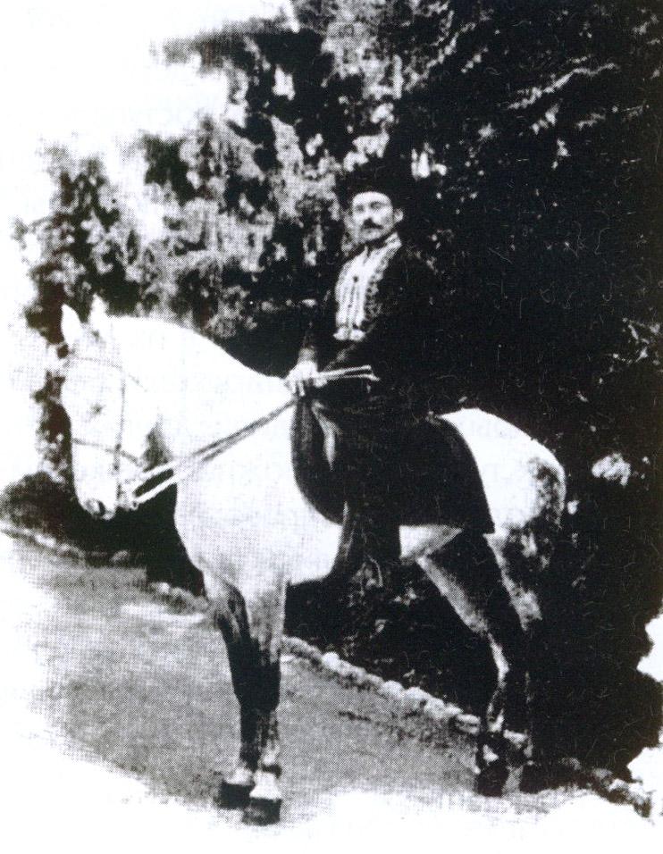 Татарский проводник