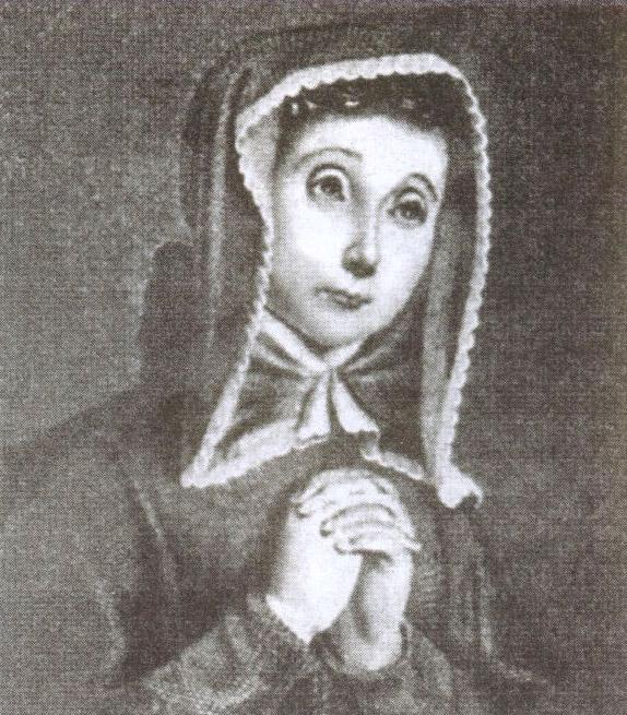 Известная предсказательница баронесса Юлия фон Крюднер побывала в усадьбе Бабовича на Караимской улице