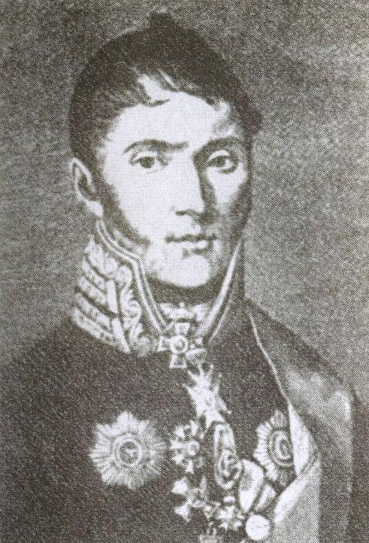 Лейб-медик Яков Виллие не заметил, чтобы в Евпатории император выглядел больным