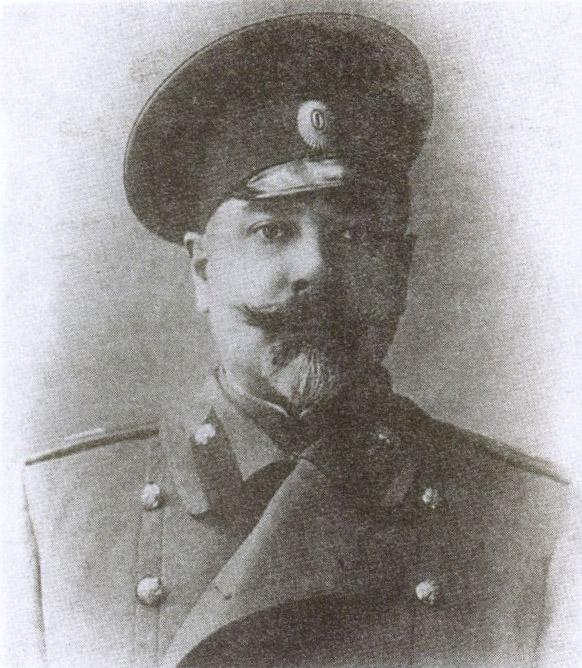 Генерал Антон Деникин отстранил конкурента от должности и отправил в Крым