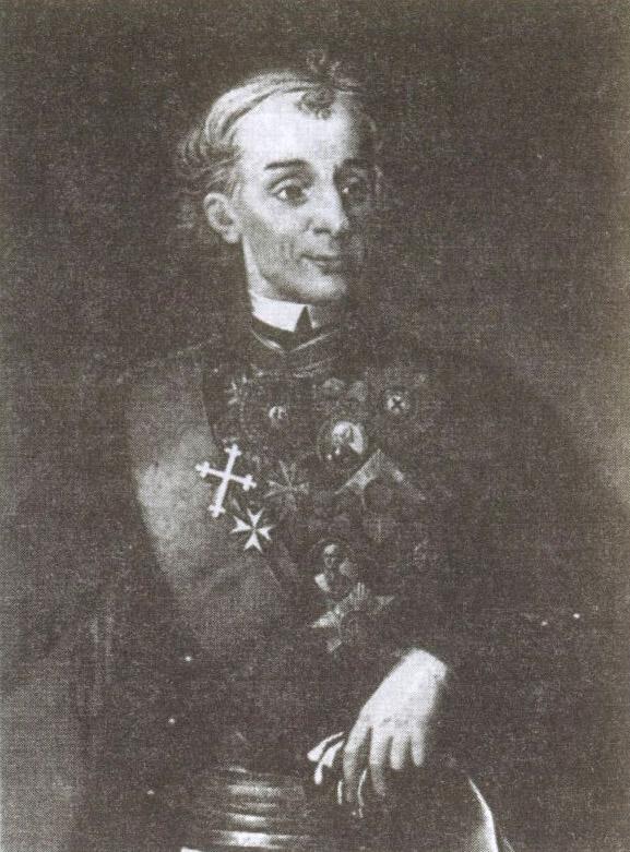 В октябре 1778 года Александр Суворов перенёс свою штаб-квартиру из Бахчисарая в Гезлёв