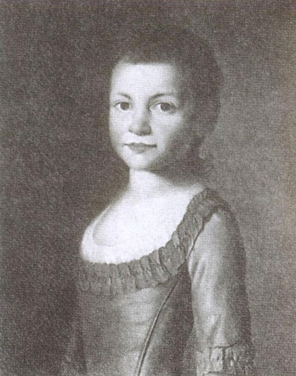Дочь А. Суворова — Наталья. Отец называл её «суворочка»