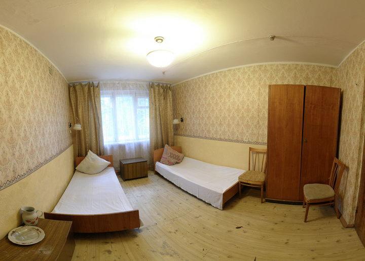 1-комнатный 2-местный номер с удобствами