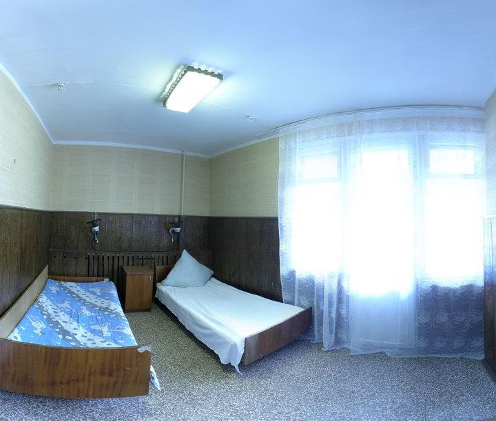 2-комнатный 4-местный номер с удобствами