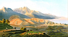 Историческое наследие Алушты