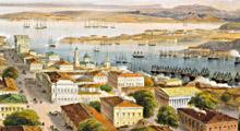 Историческое наследие Севастополя