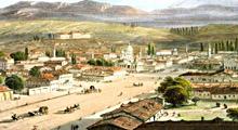 Историческое наследие Симферополя