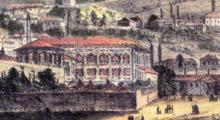 Краткий очерк истории Крыма до его покорения Россией