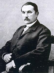 Марков Евгений Львович